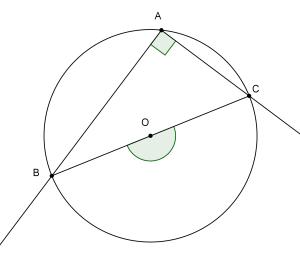 geo220- teorema