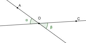 geo231 - ang op vert