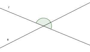 geometria 090 - rectas oblicuas